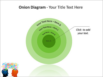 La comunicación vía red social Plantillas de Presentaciones PowerPoint - Diapositiva 41