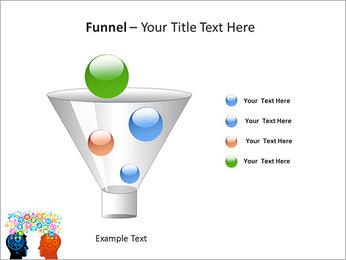 La comunicación vía red social Plantillas de Presentaciones PowerPoint - Diapositiva 43
