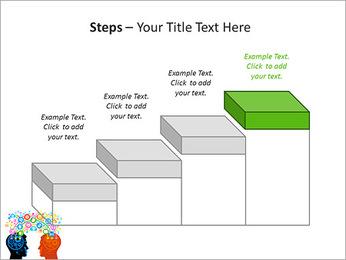 La comunicación vía red social Plantillas de Presentaciones PowerPoint - Diapositiva 44