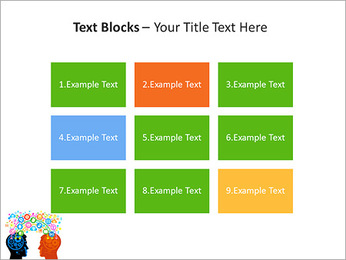 La comunicación vía red social Plantillas de Presentaciones PowerPoint - Diapositiva 48
