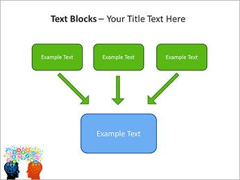 La comunicación vía red social Plantillas de Presentaciones PowerPoint - Diapositiva 50