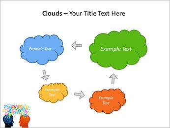 La comunicación vía red social Plantillas de Presentaciones PowerPoint - Diapositiva 52