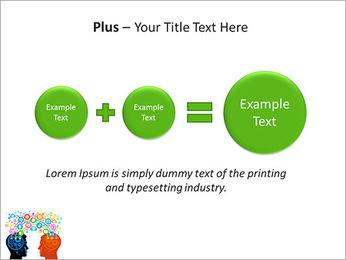 La comunicación vía red social Plantillas de Presentaciones PowerPoint - Diapositiva 55