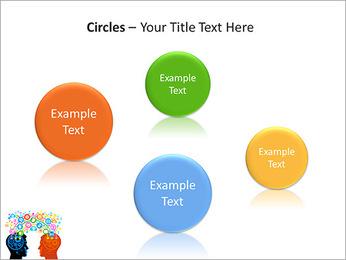 La comunicación vía red social Plantillas de Presentaciones PowerPoint - Diapositiva 57