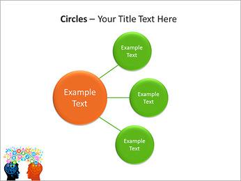 La comunicación vía red social Plantillas de Presentaciones PowerPoint - Diapositiva 59