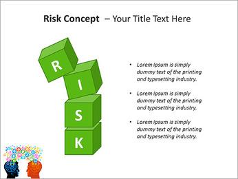 La comunicación vía red social Plantillas de Presentaciones PowerPoint - Diapositiva 61