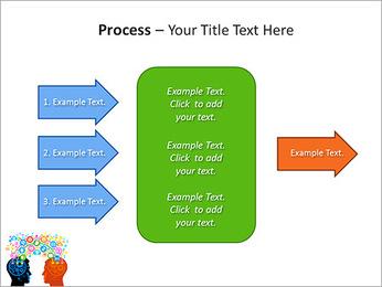 La comunicación vía red social Plantillas de Presentaciones PowerPoint - Diapositiva 65