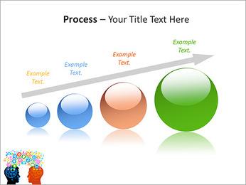 La comunicación vía red social Plantillas de Presentaciones PowerPoint - Diapositiva 67