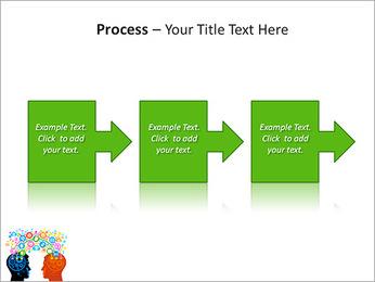 La comunicación vía red social Plantillas de Presentaciones PowerPoint - Diapositiva 68