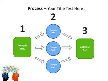 La comunicación vía red social Plantillas de Presentaciones PowerPoint - Diapositiva 72