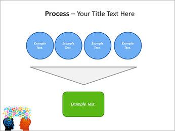 La comunicación vía red social Plantillas de Presentaciones PowerPoint - Diapositiva 73