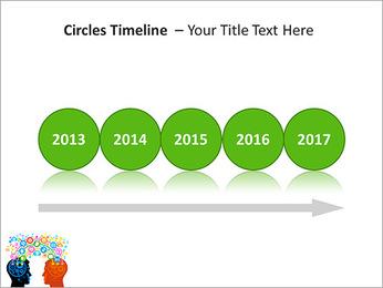 La comunicación vía red social Plantillas de Presentaciones PowerPoint - Diapositiva 9