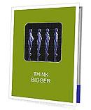 Losing Extra Weight Presentation Folder