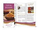 Turmenic Brochure Template