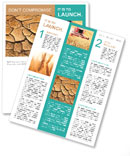Dried Soil Newsletters