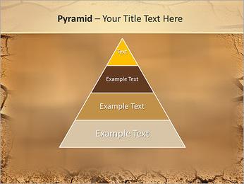 Sols secs Modèles des présentations  PowerPoint - Diapositives 10