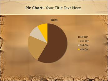 Sols secs Modèles des présentations  PowerPoint - Diapositives 16