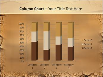 Sols secs Modèles des présentations  PowerPoint - Diapositives 30