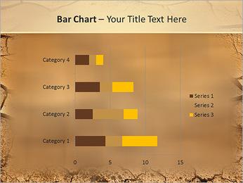 Sols secs Modèles des présentations  PowerPoint - Diapositives 32