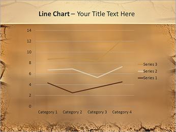 Sols secs Modèles des présentations  PowerPoint - Diapositives 34