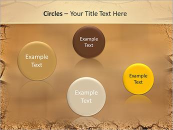 Sols secs Modèles des présentations  PowerPoint - Diapositives 57