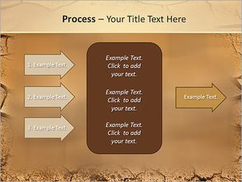 Sols secs Modèles des présentations  PowerPoint - Diapositives 65