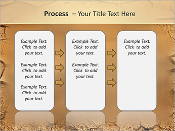 Sols secs Modèles des présentations  PowerPoint - Diapositives 66