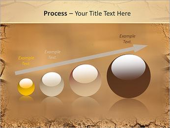 Sols secs Modèles des présentations  PowerPoint - Diapositives 67