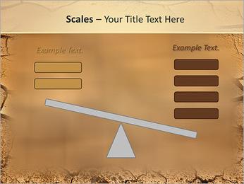 Sols secs Modèles des présentations  PowerPoint - Diapositives 69