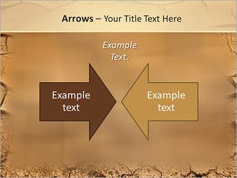 Sols secs Modèles des présentations  PowerPoint - Diapositives 70