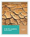 Dried Soil Les clichés de dictionnaire