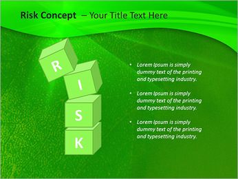 Plante verte dans Sun Light Modèles des présentations  PowerPoint - Diapositives 61