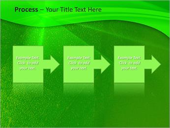 Plante verte dans Sun Light Modèles des présentations  PowerPoint - Diapositives 68