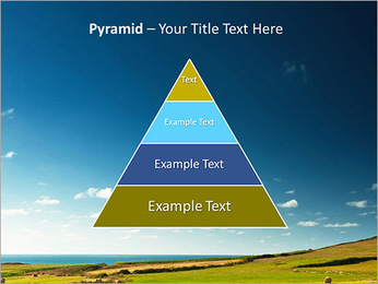 Sheaf InThe Field PowerPoint Template - Slide 10