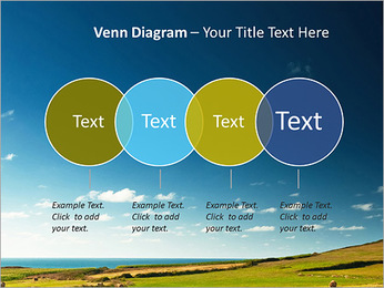 Sheaf InThe Field PowerPoint Template - Slide 12