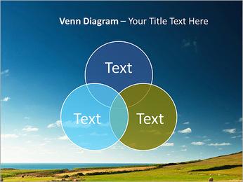 Sheaf InThe Field PowerPoint Template - Slide 13