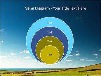 Sheaf InThe Field PowerPoint Template - Slide 14
