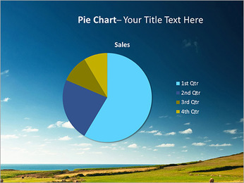 Sheaf InThe Field PowerPoint Template - Slide 16