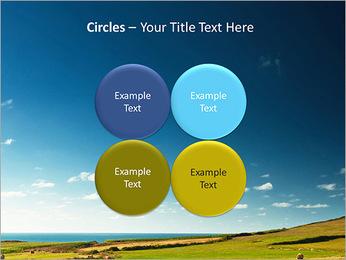 Sheaf InThe Field PowerPoint Template - Slide 18