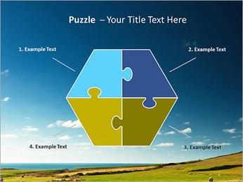 Sheaf InThe Field PowerPoint Template - Slide 20