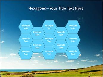Sheaf InThe Field PowerPoint Template - Slide 24