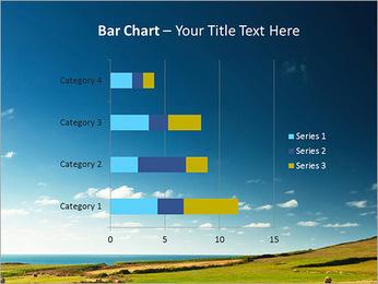 Sheaf InThe Field PowerPoint Template - Slide 32