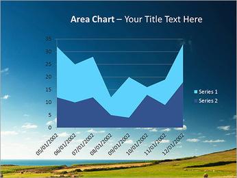 Sheaf InThe Field PowerPoint Template - Slide 33