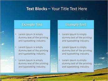 Sheaf InThe Field PowerPoint Template - Slide 37