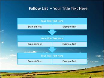 Sheaf InThe Field PowerPoint Template - Slide 40
