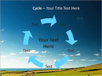 Sheaf InThe Field PowerPoint Template - Slide 42