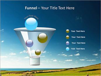 Sheaf InThe Field PowerPoint Template - Slide 43