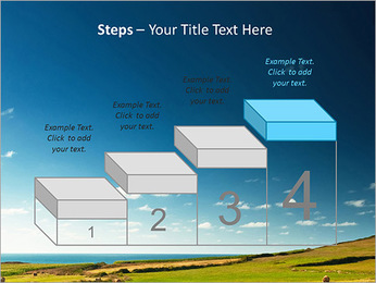 Sheaf InThe Field PowerPoint Template - Slide 44