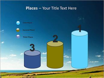 Sheaf InThe Field PowerPoint Template - Slide 45