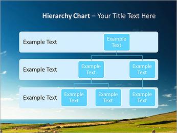 Sheaf InThe Field PowerPoint Template - Slide 47